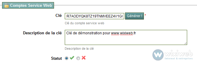 cle-webservice